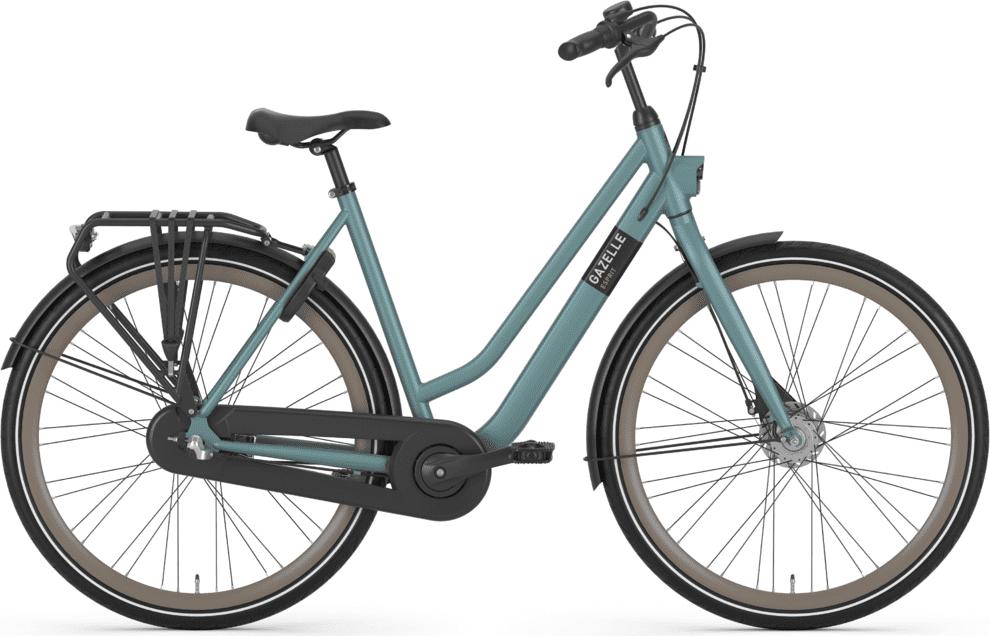 Gazelle Esprit C7 - Brouwer Bike Store